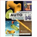 An Introduction to AutoCAD Release 14, Yarwood, A., 0582326567