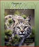 Concepts in Biology, Enger and Ross, Frederick C., 0072986573