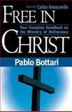 Free in Christ, Paolo Bottari, 0884196577