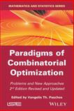 Paradigms of Combinatorial Optimization, 2nd Edition : Problems and New Approaches, Paschos, 1848216572