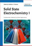 Solid State Electrochemistry, , 352732657X