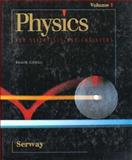 Physics for Scientists and Engineers, Seerway, 0030156572