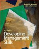 Developing Management Skills Plus 2014 MyManagementLab with Pearson EText -- Access Card Package, Whetten, David A. and Cameron, Kim S., 013380657X