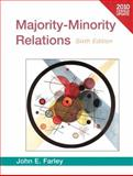 Majority-Minority Relations Census Update, Farley, John E., 0205006574