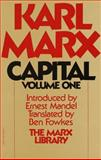 Capital, Karl Marx, 039472657X