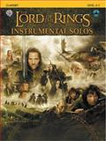 Lord of the Rings Instrumental Solos, Howard Shore, 0757916570