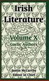 Irish Literature, , 1410216578