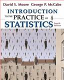 Introduction to the Practice of Statistics : TI-83 Manual, Moore, David S. and McCabe, George P., 0716796570