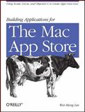 Building Applications for the Mac App Store, Lee, Wei-Meng, 1449396577