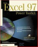 Excel 97 Power Toolkit, Bucki, Lisa, 1566046572