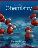 Student Study Guide for Chemistry, Chang, Raymond and Goldsby, Kenneth, 0077386574