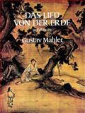 Das Lied Von der Erde in Full Score, Gustav Mahler, 048625657X