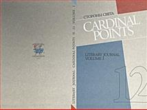Cardinal Points Journal #12 Vol. 1, , 0982006578