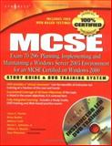 MCSE Exam 70-296 : Planning, Implementing and Maintaining a Windows Server 2003 Environment for a MCSE Certified on Windows 2000, Piltzecker, Anthony and Hunter, Laura E., 1932266577