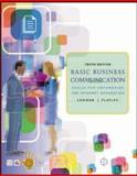 Basic Business Communication : Skills for Empowering the Internet Generation with Student CD and PowerWeb, Lesikar, Raymond V. and Flatley, Marie E., 0072946571