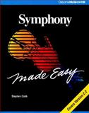 Symphony Made Easy, Cobb, Stephen, 0078816572