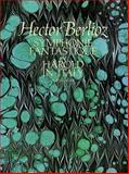Symphonie Fantastique and Harold in Italy in Full Score, Hector Berlioz, 0486246574