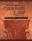 Fundamentals of Business Law 9780538886574
