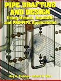Pipe Drafting and Design 9780884156574