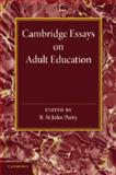 Cambridge Essays on Adult Education, , 1107656575