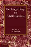 Cambridge Essays on Adult Education, , 1107656575