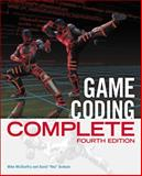 Game Coding Complete, McShaffry, Mike and Graham, David, 1133776574