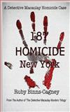 1-8-7 Homicide New York, Ruby Binns-Cagney, 1492226572