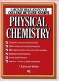 Physical Chemistry, White, J. Edmund, 0156016575
