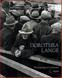 Dorothea Lange, Robert Coles, 0893816574