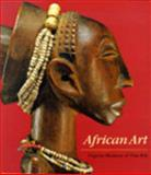 African Art, Woodward, Richard B., 0917046579