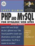 PHP and MySQL for Dynamic Web Sites, Larry Ullman, 0321336577