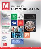 M: Business Communication with Connect Plus, Rentz, Kathryn and Lentz, Paula, 1259276570
