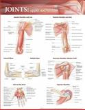 Joints of the Upper Extremities, Anatomical Chart Company, 0781786576