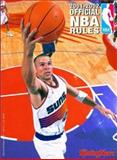 Official NBA Rules, Sporting News Staff, 0892046570