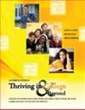 Customized Version of Thriving in College and Beyond