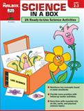 Science in a Box, Debra Liverman and Becky S. Andrews, 1562346571
