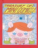 Treasury of Mini Comics, , 1606996576