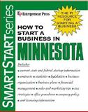 How to Start a Business in Minnesota, Entrepreneur Press Staff, 1932156577
