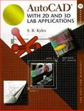 AutoCAD with Lab Applications 9780201766578