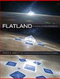 Flatland, Edwin A. Abbott, 0691136572
