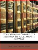 Education in Oxford, James Edwin Thorold Rogers, 1147146578