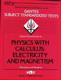 Physics with Calculus, Jack Rudman, 0837366577