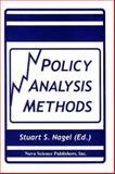 Policy Analysis Methods, Stuart S. Nagel, 1560726571