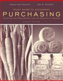 Purchasing : Selection and Procurement for the Hospitality Industry, Feinstein, Andrew H. and Stefanelli, John M., 0470316586