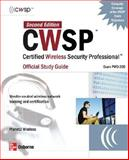 CWSP Certified Wireless Security Professional Official (Exam PW0-200), Planet3 Wireless Staff, 0072256583