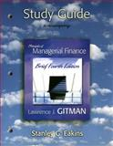 Principles Managerial Finance, Gitman, Lawrence J., 0321286588
