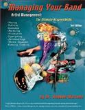 Managing Your Band, Stephen Marcone, 0634056581