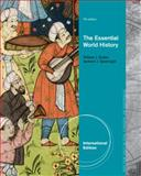 The Essential World History, Duiker, William J. and Spielvogel, Jackson J., 113360658X