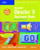 Macromedia Director 8 Shockwave Studio, Johnson, Steve M., 0619056584