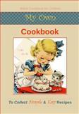 My Own Cookbook, Floral Journals, 1500296589
